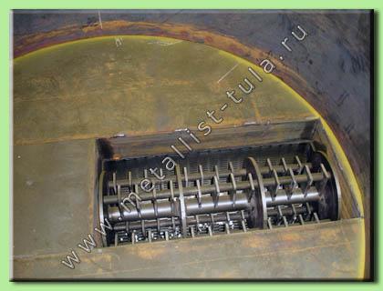 Дробилка для измельчения соломы завод горного оборудования в Юрга